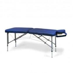 Hausmann Portable Massage Table with Face Cradle & Carry Bag
