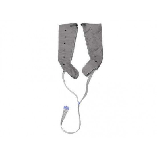 220V Air Circle Compression Pressure Wraps Massager Leg Arm Waist Muscle Relaxed Rehabilitation Training Device-B