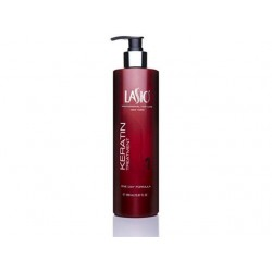 lasio keratininfused one day treatment 15.87 fl. oz