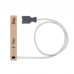 2329 LNCS Neonatal/Adult SpO2 Adhesive Sensor, 18 in. (<3 Kg or >40 Kg) by Masimo - 20/Box