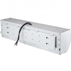 35.4, 39, 47, and 59 Inch Commercial Air Curtain w/ Heavy Duty Door Switch -110V