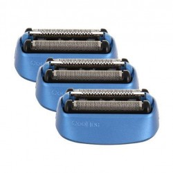 Braun 40B Replacement Cassette For CT2cc Shaver Model (3 Pack)