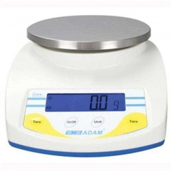 Adam 2600 g Core Compact Portable Balance Calibration Weight