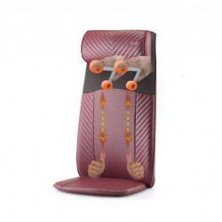 OSIM uJolly Full-Back Massager with Warmth, V-Shoulder GRIP and Lumbar PRESS