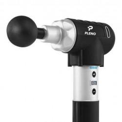 Pleno Handheld Deep Tissue Massage Gun Whole Body Massager Rechargeable