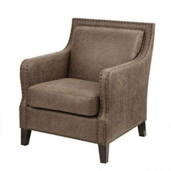 accent chair brown/see below