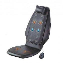 Car Seat Pad Professional Back Massager Massage Cushion Kneading  Vibron New