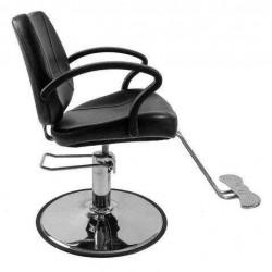 All Purpose Hydraulic Barber Salon Chair Height Adjustable Shampoo Haircut Seat