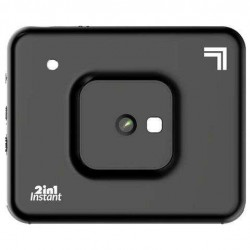 Instant Print Camera, 3