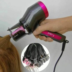 2020 Newest Hair Styling Curling Iron Rotating Hair Curler Machine Magic Automat