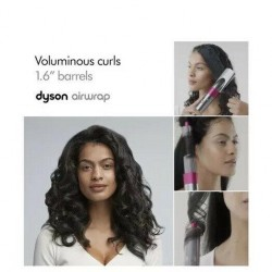 *New & Sealed* Dyson Airwrap Smooth + Control. Curl, Wave, Smooth, & Dry