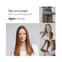 *New and Sealed* Dyson Airwrap Volume + Shape, Curl, Wave, Smooth, & Dry